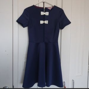 Ted Baker Otisia dress (size 1 ted)